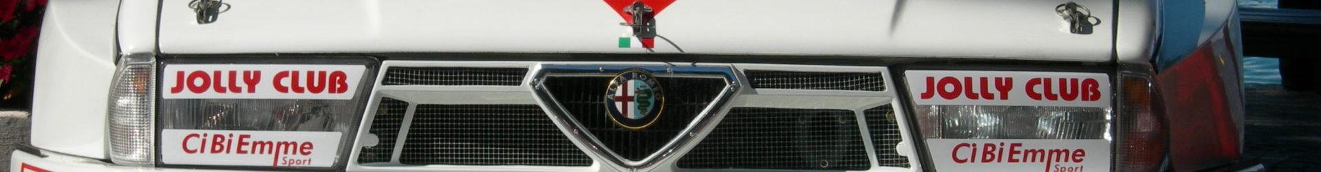 Raduno Alfa-Lancia 2020